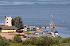 Free Harbour Stock Photo - 1692790