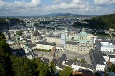 Free Salzburg Stock Photo - 1694660