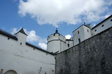 Free Inside Hohensalzburg Royalty Free Stock Images - 1694739