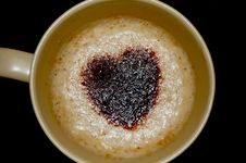 Free Mug Of Love Royalty Free Stock Image - 1695456