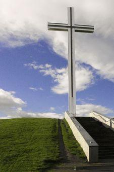 Free Dublin Cross Stock Photos - 1696123