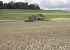 Free Countryside In Normandy France Royalty Free Stock Images - 1696539