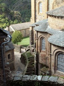 Free Conques Royalty Free Stock Photo - 1696755