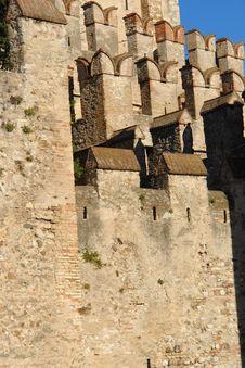 Free Castle Stock Image - 1699101