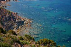 Free Sea Of Sardinia Stock Photos - 1699133