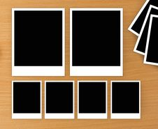 Free Photo Frames Royalty Free Stock Images - 16900599