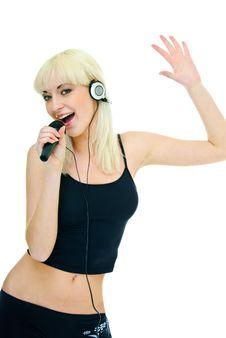 Free Karaoke Stock Photo - 16900610
