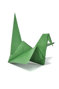 Free Origami Crane Stock Photography - 16902742