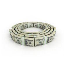 Free Money Stock Images - 16902774