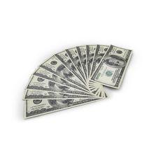 Free Money Royalty Free Stock Photo - 16902915