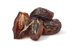 Free Dried Dates Royalty Free Stock Photos - 16903908