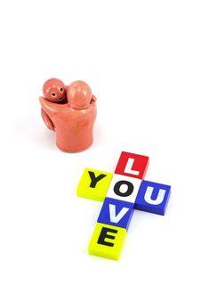 Free Hug Doll Stock Images - 16904184