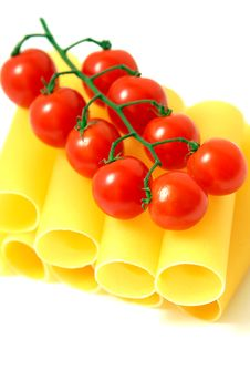 Free Pasta Stock Photography - 16904792