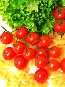 Free Pasta Royalty Free Stock Photo - 16904865