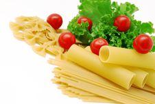Free Pasta Royalty Free Stock Image - 16904886