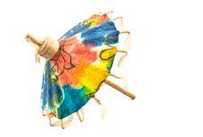 Free Colorful Umbrella Stock Photos - 16904913