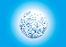 Free Disco Ball Royalty Free Stock Photos - 16905088