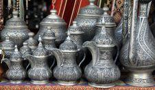 Free Oriental Ewer Stock Photos - 16905223