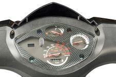 Free Speedometer,technics Stock Photography - 16905722