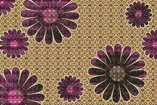 Free Flower Wallpaper Stock Photos - 16907943