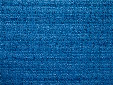 Free Blue Fabric For Interior Design Stock Photos - 16908373