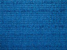 Free Blue Fabric For Interior Design Stock Photos - 16908373