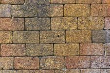 Free Brick Old Wall Royalty Free Stock Images - 16909469