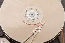 Free Hard Drive Royalty Free Stock Images - 16909689