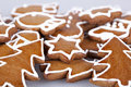 Free Gingerbread Cookies Royalty Free Stock Photos - 16910398