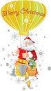 Free Santa Claus Stock Images - 16913264