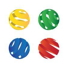 Free Spheres Stock Photo - 16910250