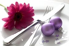 Free Place Setting Stock Photos - 16911333