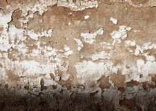 Free Very Old Wall Stock Image - 16912741
