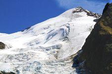 Free Glacier Royalty Free Stock Image - 16913776
