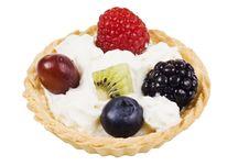 Free Fruits Dessert Stock Image - 16918131