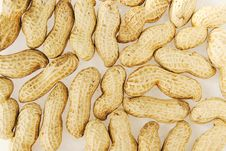 Free Peanuts Stock Photography - 16918372