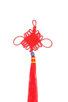 Free Chinese Knot Stock Image - 16919191