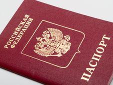 Free Passport Stock Images - 16919644