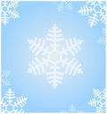 Free Texture Snowflakes Stock Photo - 16925920