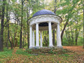 Free Classical Summerhouse Royalty Free Stock Photos - 16929518