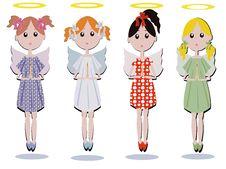 Free Angels Stock Photos - 16921553