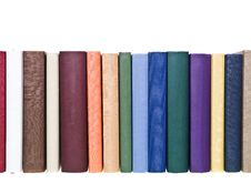 Free Books In A Row Royalty Free Stock Images - 16923119