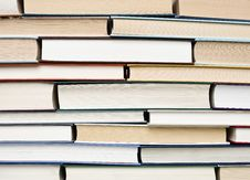 Free Pile Of Books Royalty Free Stock Images - 16923209