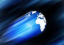 Free Globe Stock Images - 16923824