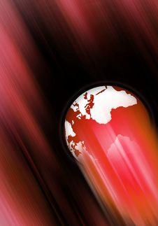 Free Globe Stock Photo - 16923830