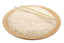 Free Rice Royalty Free Stock Photography - 16924737