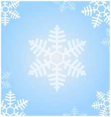 Free Texture Snowflakes Stock Photo - 16925920