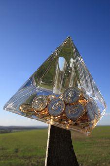 Free Pyramid Scheme Stock Image - 16926101