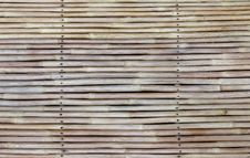 Free Rattan Texture With Tack For Background Royalty Free Stock Photos - 16926948