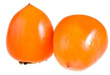 Free Persimmons Stock Image - 16927451